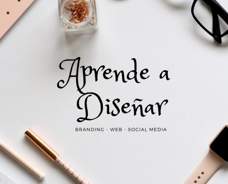 Aprende sobre diseño y marketing digital
